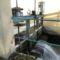 A 130 éve épített vizimalom helyén még ma is működik a Márialigeti vízerőtelep, Hegyeshalom 2016. augusztus 22.-én 1
