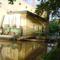 A 130 éve épített vizimalom helyén még ma is működik a Márialigeti vízerőtelep, Hegyeshalom 2016. augusztus 22.-én