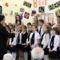 A 2016.szept  6-i   8 éves Jubileumi Ünnepségen a Zenebarátkörben.