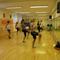 Aerobic az IBS-ben