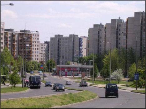 Avas Miskolc