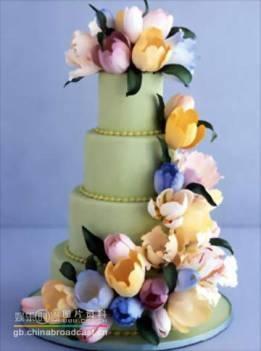 Esküvői torták 4