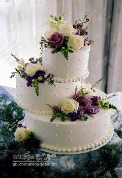Esküvői torták 6