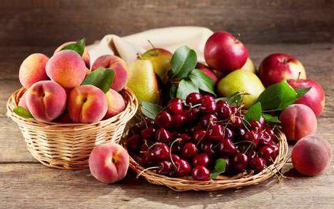 Gyümölcs 2