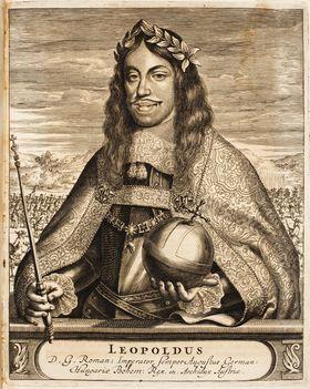 I. Lipót magyar király