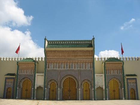 IMG_1474Királyi palota