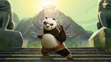 Kungfu Panda 11