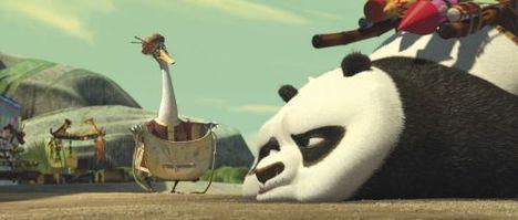 Kungfu Panda 5