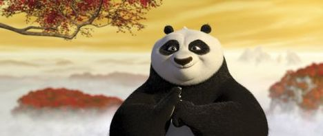 Kungfu Panda 8