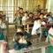 laoszi vidéki iskola