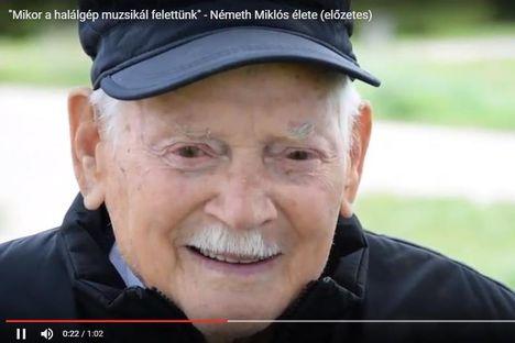 Németh Miklós bácsi