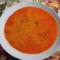 Savanyú leves sertésbelsőségből