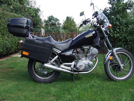 Yamaha Virago 500L