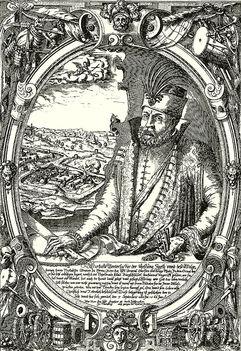 Zrínyi Miklós-a hadvezér