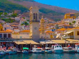 Görögország 7