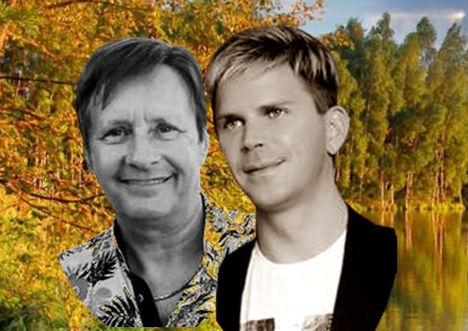 Kaczor Feri. és Tilinger Attila