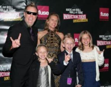 Metallica 32