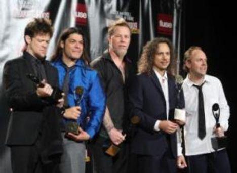 Metallica 47