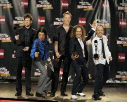 Metallica 55