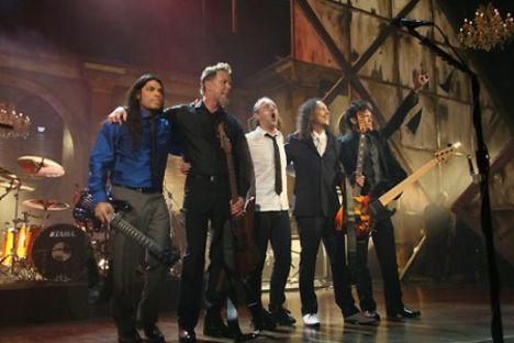 Metallica 58