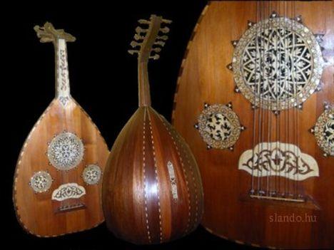 Arab lant