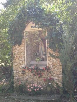 Hébec Szűz Mária