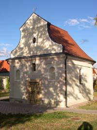 Kápolna GURAB
