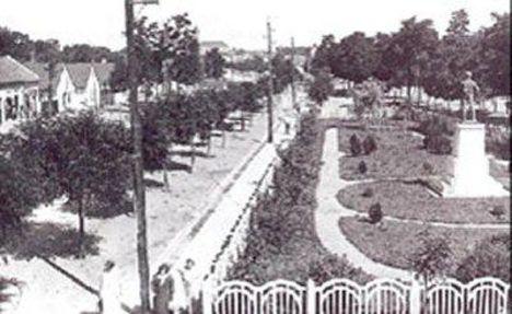 Bánhida 1930