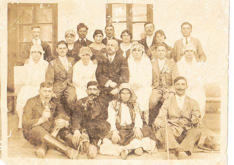 Színdarab az 1920-as évek második feléből