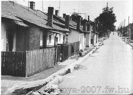 Végh istván utca 3