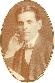 GARAMI BÉLA 1869 - 1944