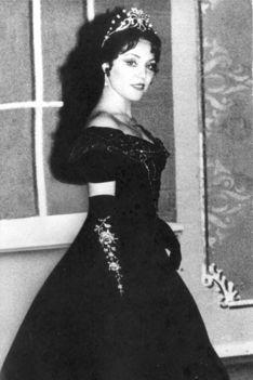 Kukely Júlia - Traviata
