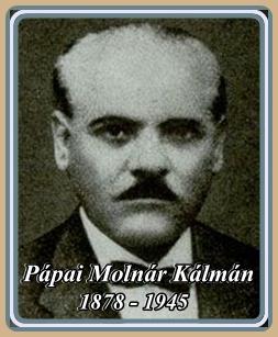 Pápai Molnár Kálmán