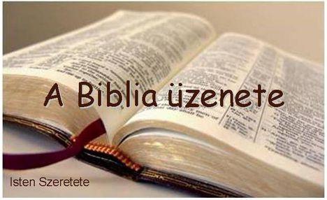 Szentes biblia