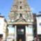 dél indiai templom