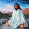 Jesus as Maitreya in Meditation