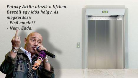 Lift!