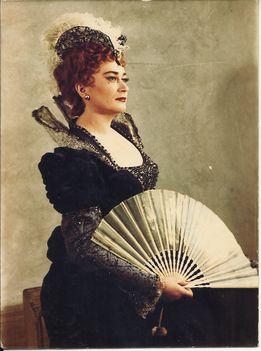 Moldován Stefánia - Giuseppe Verdi Don Carlos