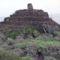 Piramis a dél amerikai pampán