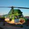 sétarepülés, légitaxi, légifotó 3
