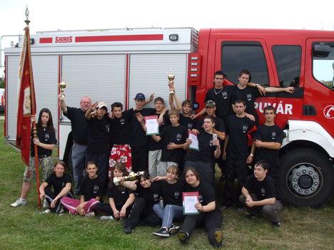 2009.06.06. tűzoltó verseny Osli 176