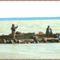 Balaton, siófoki horgászok. 2