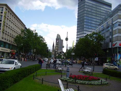 Berlin 2009 májusában 10