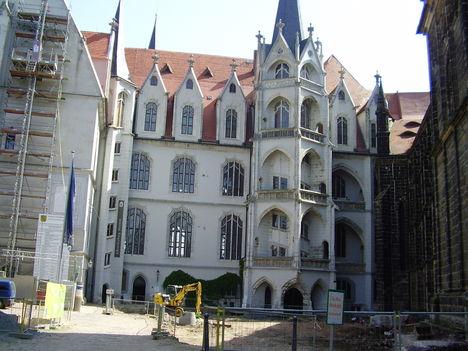 Meissen 2009 május 2