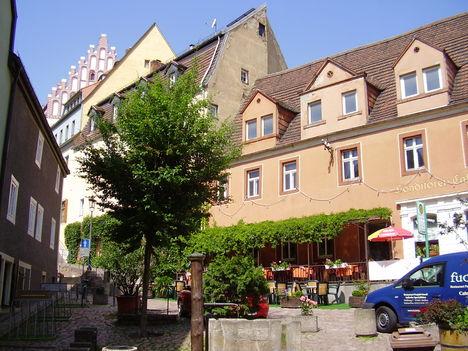 Meissen 2009 május 5