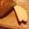 A kisült kenyerem szeletelve