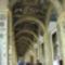 A Vatikánihoz hasonló folyosó az Ermitázsban