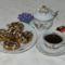 Csokis-mézes zabpehely tallér