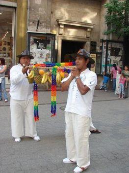 inti raymi 2008
