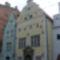 Kereskedő házak Rigában, holland mintára